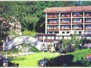 伯格菲爾酒店(Ferienhotel Berger)