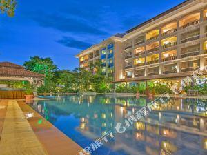 暹粒柳葉吳哥度假水療酒店(Hotel Somadevi Angkor Resort & Spa Siem Reap)