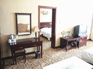二連浩特歐亞大酒店