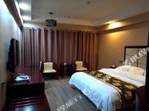 惠水歡樂島酒店