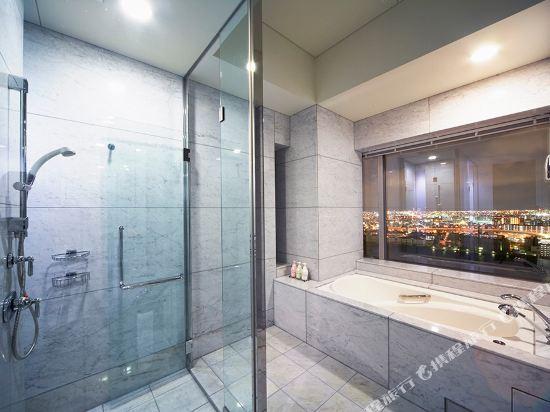 京阪環球塔酒店(Hotel Keihan Universal Tower)禁煙套房【新】