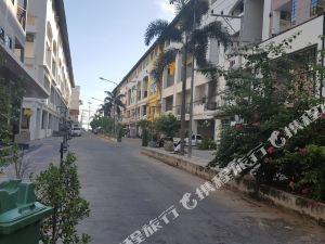 芭堤雅索洛特旅館(Sorot House Pattaya)