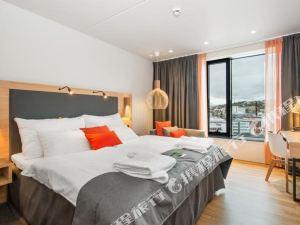特羅姆瑟克拉麗奧邊緣酒店(Clarion Hotel the Edge Tromso)