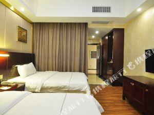 勐海翡翠里精品酒店