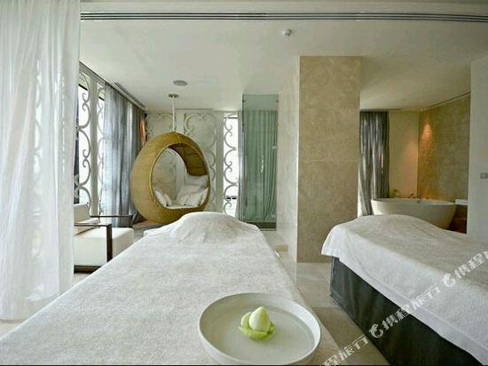 曼谷瑞吉酒店(The St. Regis Bangkok)SPA