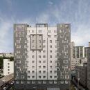首爾馨樂庭漢江服務公寓