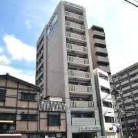 CMM京都站前公寓酒店預訂