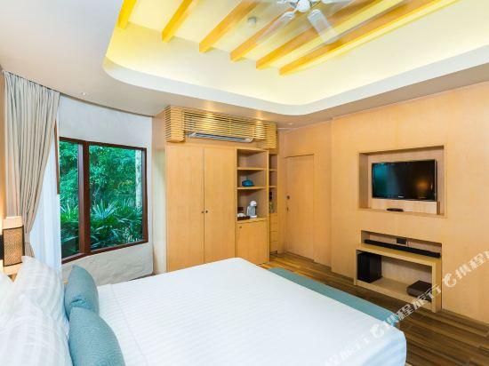 大海沙灘陽光度假酒店(Sea Sand Sun Resort and Villas)花園別墅