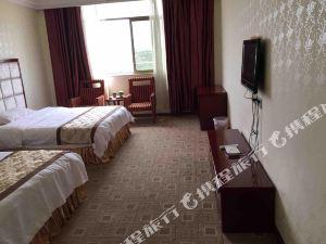 武岡金海閣酒店