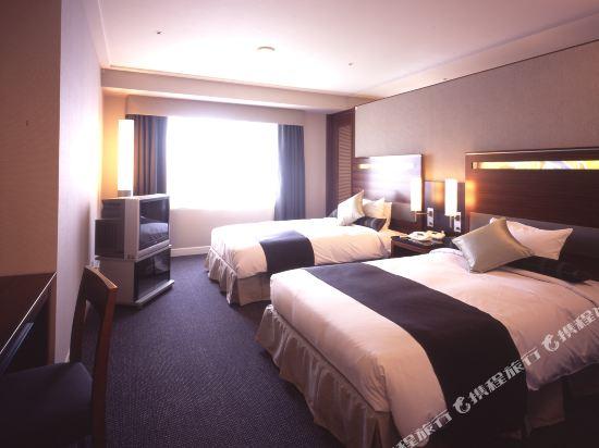 名古屋東急大酒店(Tokyu Hotel Nagoya)轉角套房