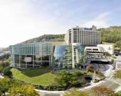 首爾希爾頓大酒店