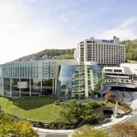 首爾希爾頓大酒店酒店預訂