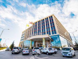 拉薩岷山天瑞大酒店