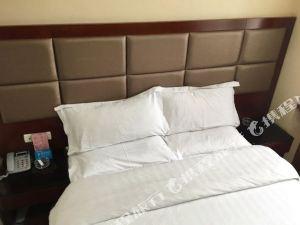 咸陽海天快捷酒店