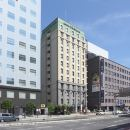 靜鐵商旅Prezio 靜岡站北(Shizutetsu Hotel Prezio Shizuoka-Ekikita)