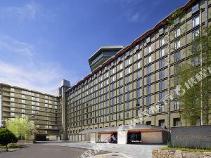 京都麗嘉皇家酒店(Rihga Royal Hotel Kyoto)