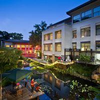 杭州六通賓館酒店預訂