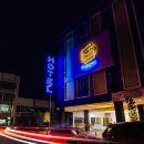 怡保金色屋頂酒店(Golden Roof Hotel Ipoh)