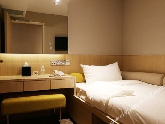 新加坡JetQuay避風港酒店 -3號航站樓