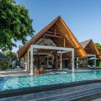 馬爾代夫四季度假酒店蘭達吉拉瓦魯島酒店預訂