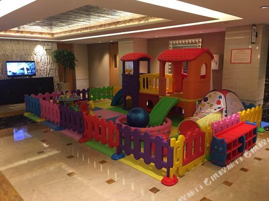 上海遠洋賓館(Ocean Hotel Shanghai)兒童樂園/兒童俱樂部
