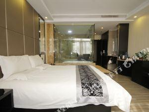 菏澤華瑞精品酒店