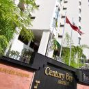 檳城世紀灣私人酒店式公寓(Century Bay Private Residence Penang)