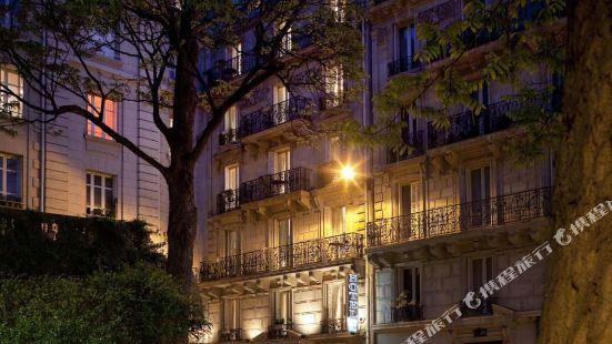 ホテル レジデンス ヘンリー IV