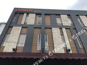 日惹日出酒店(Sunrise Hotel Jogja)
