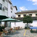 南鄭神逸酒店