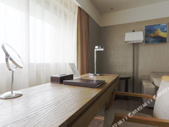 台北三德大飯店(Santos Hotel)貴賓套房