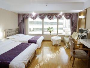 北京明德賓舍新世界中心公寓店(Mingde Binshe New World Center Apartment)