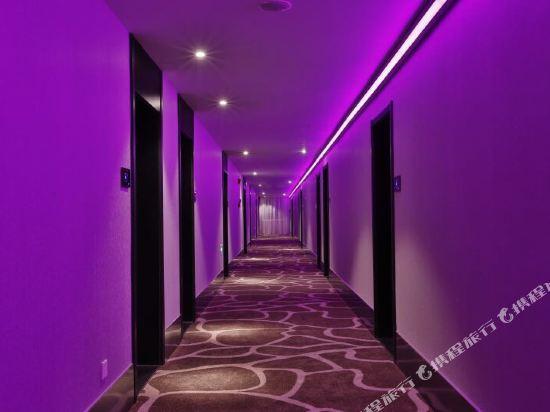 桔子酒店·精選(北京學院路店)(Orange Hotel Select (Beijing Xueyuan Road))公共區域