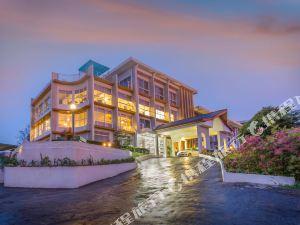 康提托帕茲酒店(Hotel Topaz Kandy)