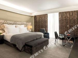倫敦寶格麗酒店(Bulgari Hotel, London)
