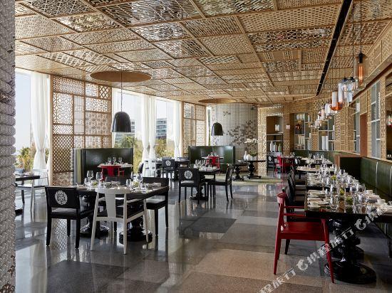 三亞山海天大酒店·傲途格精選(The Shanhaitian Resort Sanya, Autograph Collection)餐廳