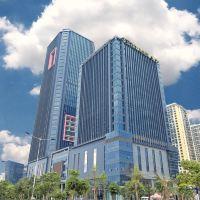 昆明三茂城市印象酒店酒店預訂