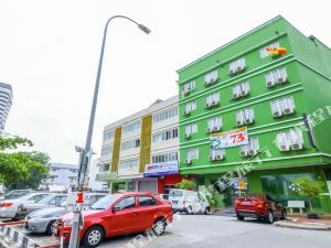巴生中央映山紅奈達客房(Nida Rooms Central Azalea Klang)