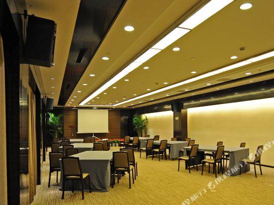 常州中天鳳凰大酒店(Phoenix Hotel)會議室