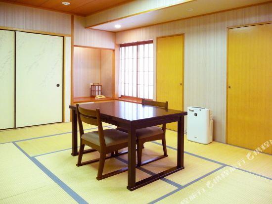 大阪第一酒店(Daiichi Hotel Osaka)日式房
