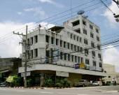 甲米格蘭德酒店