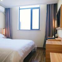 城市便捷酒店(上海國際度假區申江南路店)酒店預訂