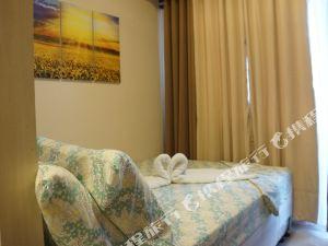 馬尼拉舒適居所海洋公寓式酒店(ComfyStay at Sea Residences Manila)