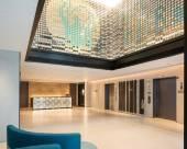 香港君立酒店