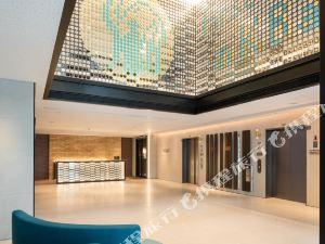 香港君立酒店(Camlux Hotel)
