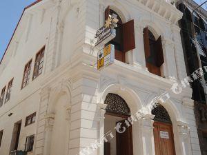 科倫坡八角茴香精品膠囊旅館(Star Anise Boutique Capsules Colombo)