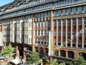 漢堡柏悅酒店(Park Hyatt Hamburg)