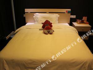 韓城市渭南微客酒店