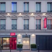 巴黎北站美居酒店