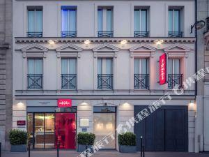 巴黎北站美爵酒店(Mercure Paris Gare du Nord)